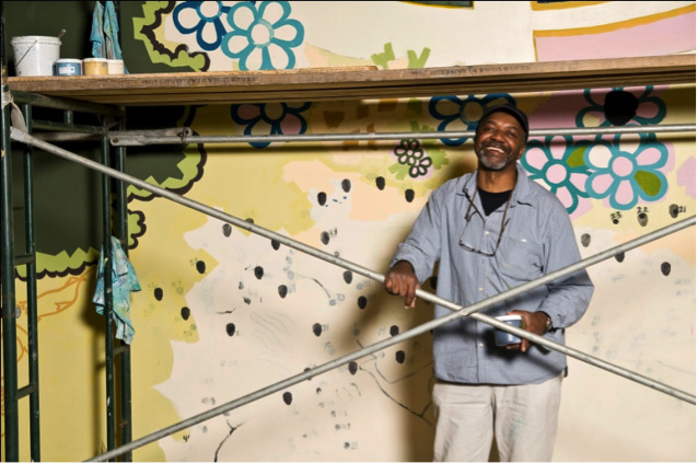 Profile of the Artist: Kerry James Marshall – THE SEEN