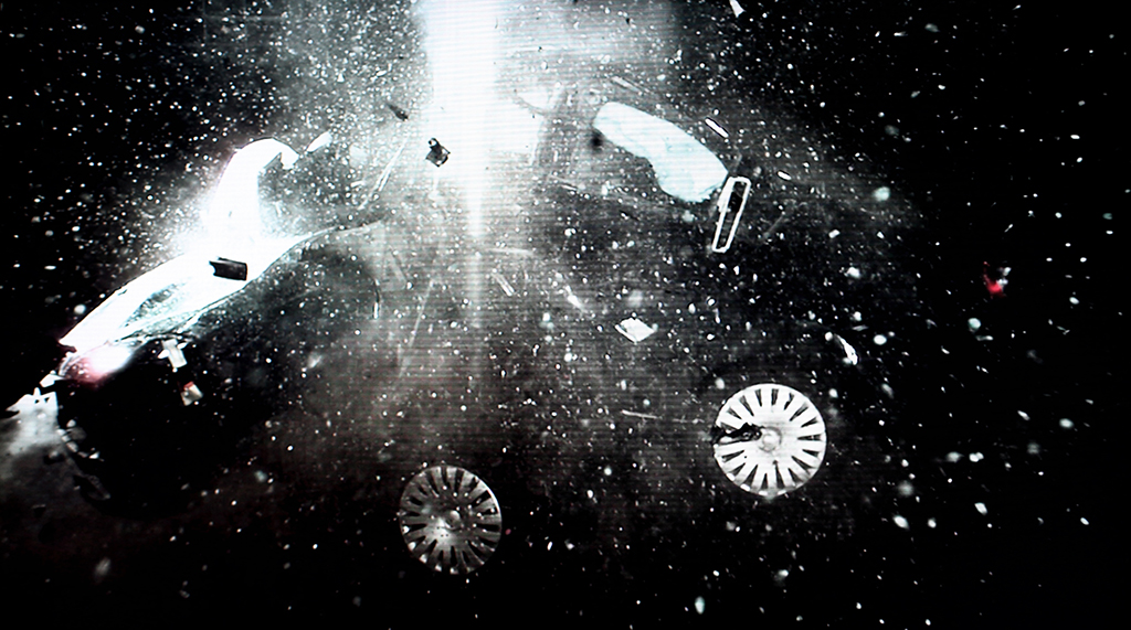 Turgidity, 2012. Film projection, 24 mins. Courtesy of the artist.
