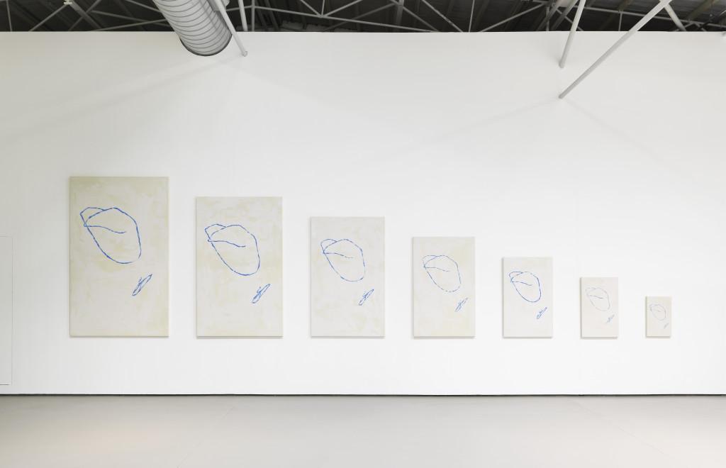 Kunsthalle Muenster Diango Hernandez Eugene