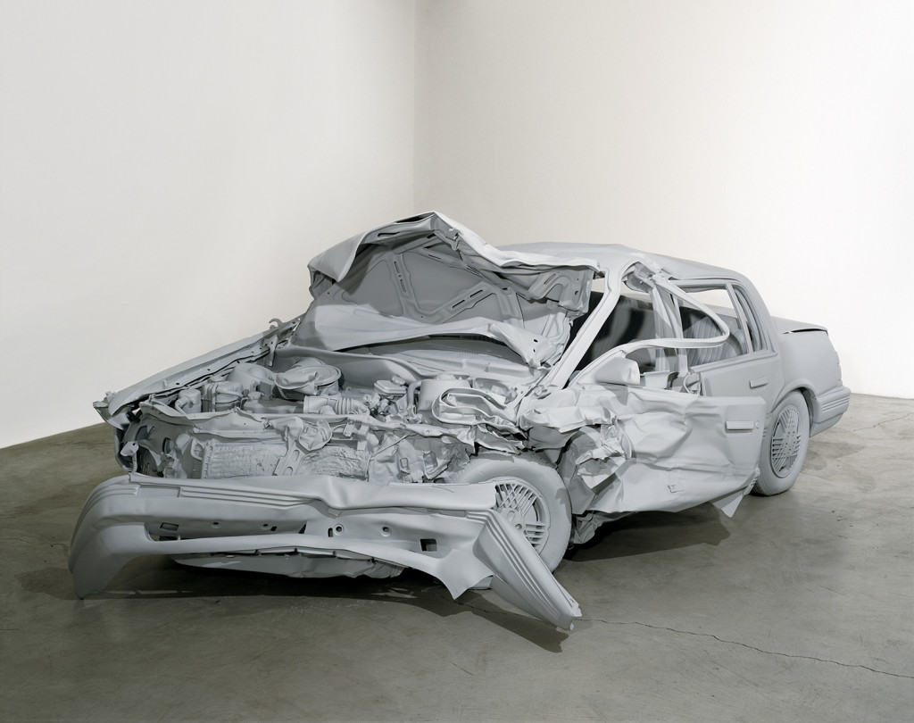 Ray_Unpainted-Sculpture_1997