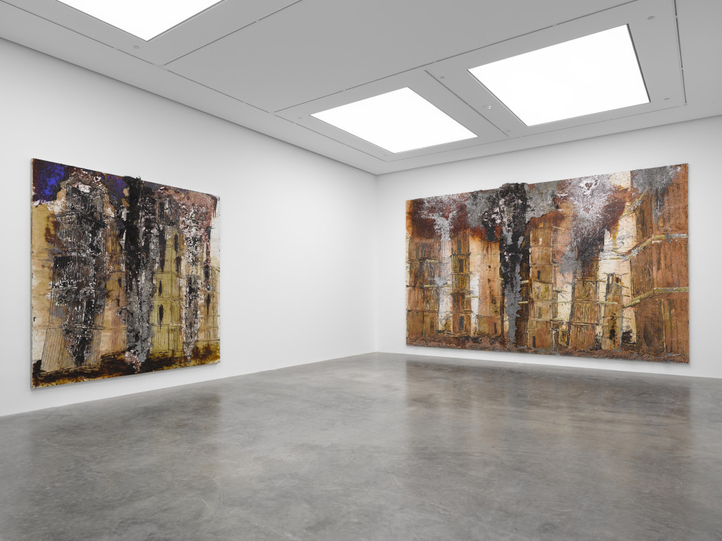 Anselm Kiefer Walhalla White Cube Bermondsey London 23 November 2016 - 12 February 2017 (medium res) 12 - Copy