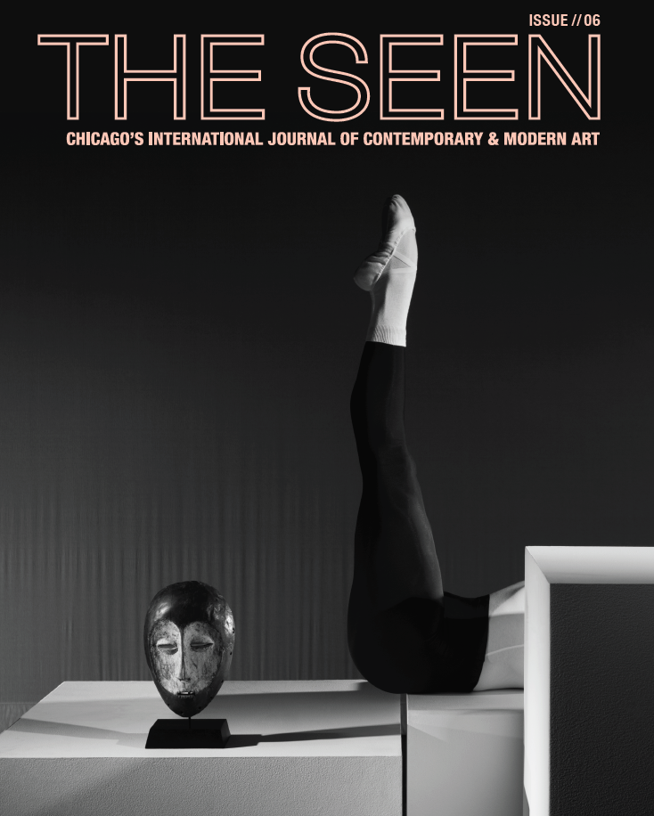 _THE SEEN Issue 06